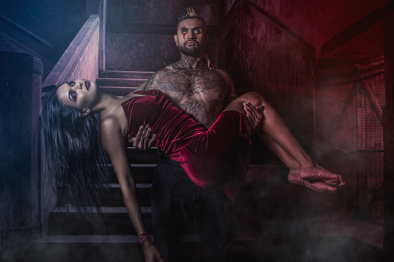 Vampires - After